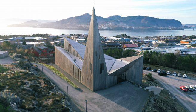 byggeprosjekt totalentreprenør Bergen 7fjell Entreprenør